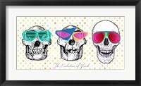 The Evolution of Funk Fine Art Print