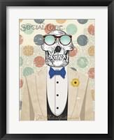 The Modern Gentleman #1 Fine Art Print