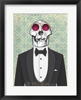 The Modern Gentleman #2 Fine Art Print