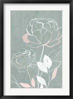 Roseland II Fine Art Print