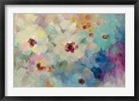 Floral Extravaganza Fine Art Print