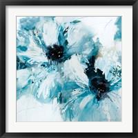 Blue Crush I Fine Art Print