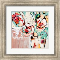 Subtle Flourish Fine Art Print