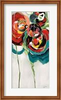 Wasabi Rose I Fine Art Print