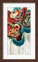 Wasabi Rose II Fine Art Print