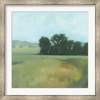 Late Days Fine Art Print