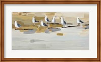 Late Afternoon Gathering ? Fine Art Print