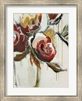 Florist Pickings Fine Art Print