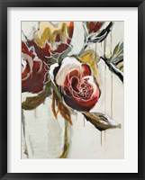 Florist Pickings Fine Art Print