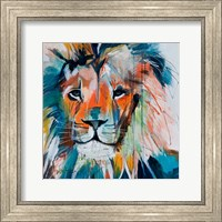 Do You Want My Lions Share Fine Art Print