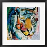 Tiger Tiger Fine Art Print