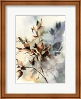 Fall Greenery Fine Art Print
