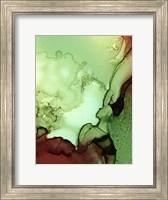 Camo Abstract V Fine Art Print