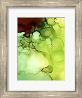 Camo Abstract VI Fine Art Print
