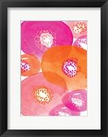 Crowded Flowers V Fine Art Print