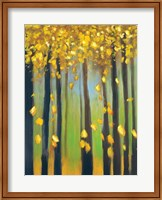 Colors of Fall I Fine Art Print