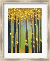 Colors of Fall I Fine Art Print