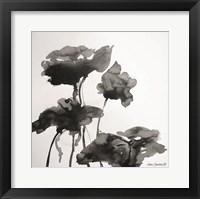 Lotus Flowers I Fine Art Print