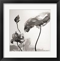 Lotus Flowers II Fine Art Print