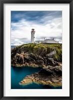 View from the Ocean's Edge Fine Art Print
