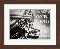 Joyful Noise Fine Art Print