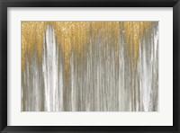 Gold Falls Fine Art Print