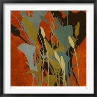 Urban Meadow II Fine Art Print