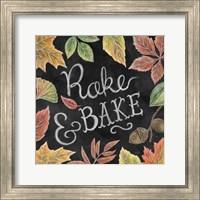 Harvest Chalk V Fine Art Print
