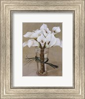 Antirinium Bouquet Fine Art Print