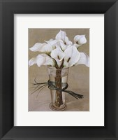 Antirinium Bouquet Fine Art Print