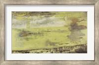 Tangent II Fine Art Print