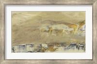 Tangent III Fine Art Print