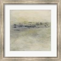Fog Lifting IV Fine Art Print