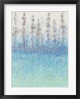 Cypress Border II Fine Art Print