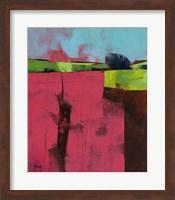 Herefordshire Field Fine Art Print