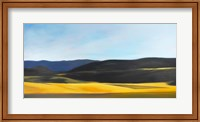 Landforms Fine Art Print