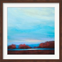 River Lighter Fine Art Print