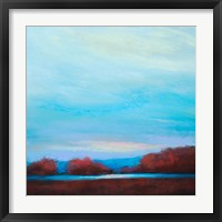 River Lighter Fine Art Print