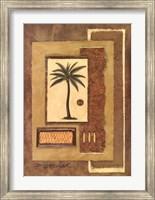 Caracas Palm I Fine Art Print