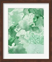 Mad for Mint III Fine Art Print