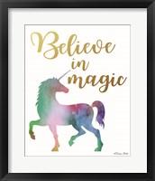 Believe in Magic Fine Art Print