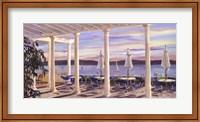 Point Dock Fine Art Print