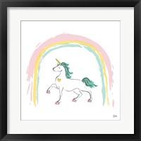 Rainbow Dream I Fine Art Print