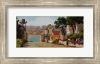 Another Place and Time Fine Art Print