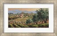 Fruits of Tuscany Fine Art Print