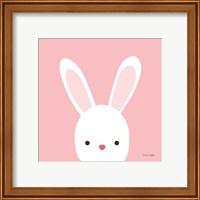 Cuddly Bunny Fine Art Print