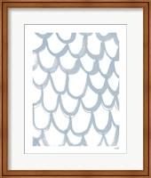 Scallop I Fine Art Print