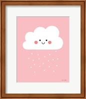 Happy Cloud I Fine Art Print