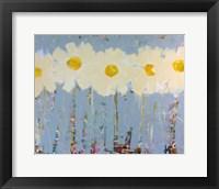 Flower Story Fine Art Print