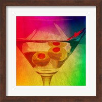 Dirty Rainbow Fine Art Print